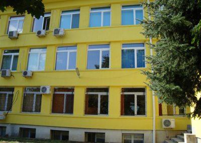 Болница Св. София
