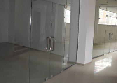 Офис - витрина