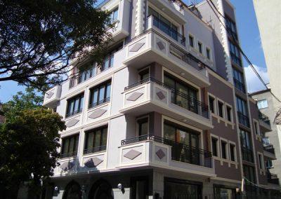 Сграда на ул. Неофит Рилски 35